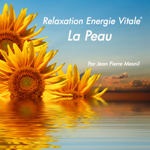 CD de relaxation : la peau